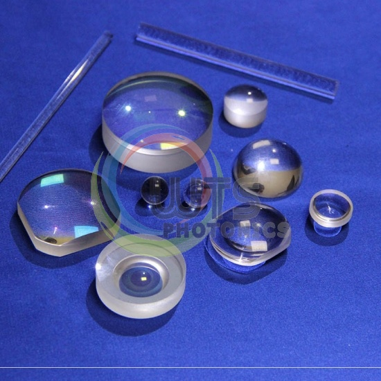 Optical glass ball lenses