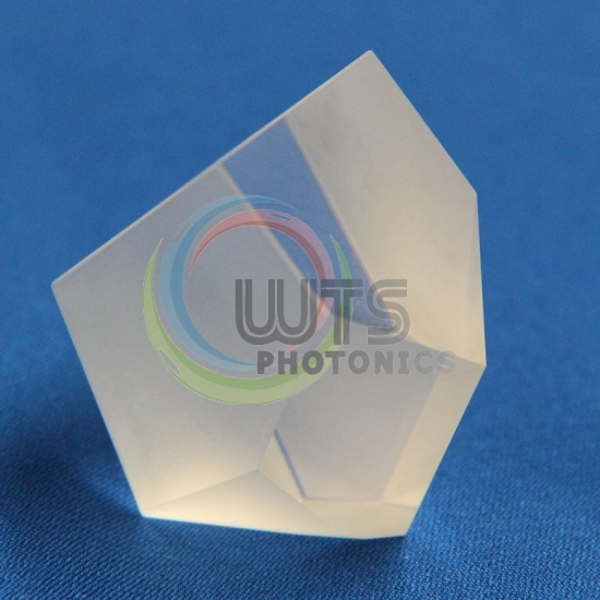 Optical Roof Prisms